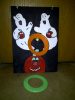 Ghost ring toss